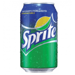 1 PACK 24 BOUTEILLES-SPRITE