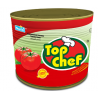 TOMATE TOP CHEF
