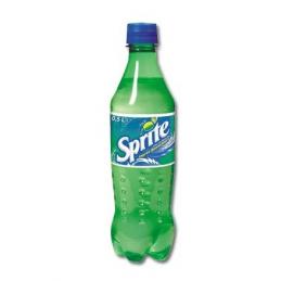 Bouteille de Sprite 50CL