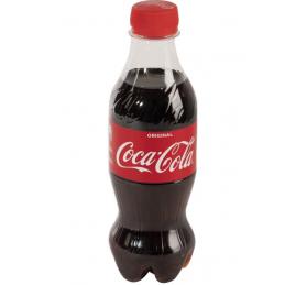 Bouteille coca 30cl
