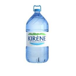 KIRÈNE- EAU MINÉRALE-5 Litres
